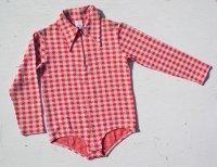 Sear's キッズウェア 長袖シャツ(ジッパータイプ) サイズ112-122cm(6歳)