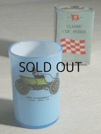 """ハタ印 ダイキンプラスチック CLASSIC CAR SERIES CAR CUP(カーカップ) """"1904 OLDSMOBILE 7"""""""
