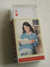 MARUTEN PLAYING CARD / STAR TRUMP NO120 岡田奈々 スタートランプ