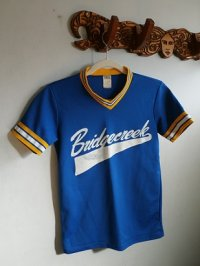 "BIKE ATHLETIC CO. ""Bridgecreek"" Tシャツ L 34-36"