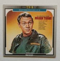 "12""/Vinyl/LP  CD-4 スペクタクル・サウンド/スクリーン・マーチ   演奏=宮間利之とニュー・ハード"