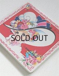 コーリン鉛筆   Colorded Pencles no. 2080-L   カラードペンシル24   for Lady MAKOTO   高橋 真琴   少女イラスト