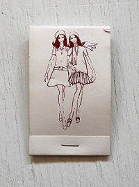 MOON LILY ムーン・リリー  トラベル用携帯ソーイングセット
