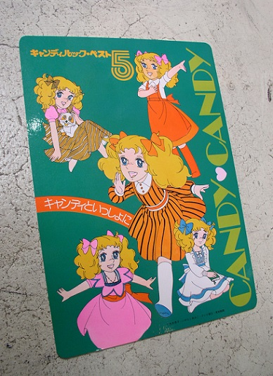 キャンディ・キャンディの画像 p1_28