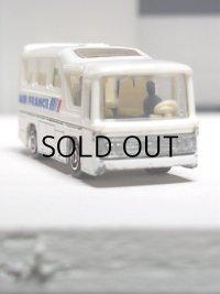 AIR FRANCE MINIBUS (WHITE SEATS) No.262 エアーフランスミニバス ミニカー 2pc set