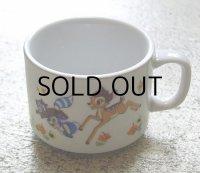 SANGO バンビマグカップ