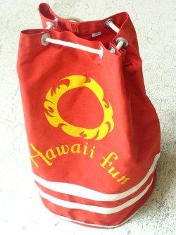 """画像1: スイミングバッグ """"Hawaii Fun"""""""