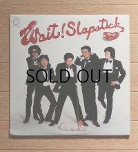 LPレコード/アナログ  スラップステック  『Wait! Slapstick /青春恋愛論 』 (1979)
