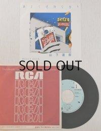 "EP/7""/vinyle  あまく危険な香り  MUSIC BOOK  山下達郎  (1982)  RCA"