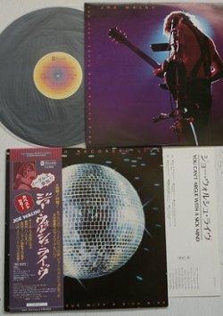 """画像1: LP/12""""/Vinyl   Joe Walsh Live (ジョー・ウォルシュ・ライヴ )  (1976)  ジョー・ウォルシュ   帯/ライナーノーツ&歌詞カード  abc Records"""