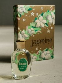 PERFUME   L. CLAVEL  jasmin  PARIS  NET CONTENT : 7cc  MADE IN FRANCE  箱入り香水瓶