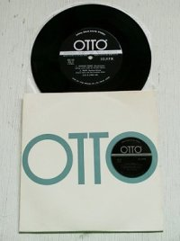 "EP/7""/Vinyl/Single SANYO SOLID STATE STEREO  ""otto stereo! No.1811-199"" [第1面] 1. オルフェの歌(テディ池田とラテン・リズム) 2. ハーレム・ノクターン( 尾田悟と彼のグループ)/ [第2面] 1. 春の唄(小川寛興指揮、ストリング・レオーネ) 2. 雨(斉藤英美とファンタスティック・エコー) KING RECORDS"