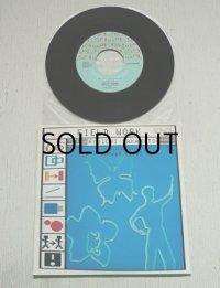 "EP/7""/Vinyl/Single  ""FILD WORK"" RYUICNI SAKAMOTO featurring THOMAS DOLBY  坂本龍一 トーマス・ドルビー 立花ハジメ (1985) school"