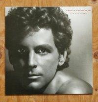 "LP/12""/Vinyl   Law and Order ロー・アンド・オーダー  リンジー・バッキンガム   (1981)  Mercury"