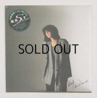 "LP/12""/Vinyl 中森明菜ベスト・アルバム ""BEST AKINA NAKAMORI "" (1986) WANNER - PIONNIA シュリンク/シール帯 有"