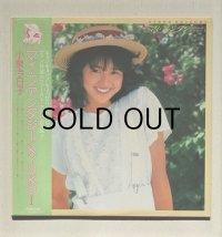 "LP/12""/Vinyl  ""マイ・ファンタジー/KYOKO I ""  小泉今日子   (1982)  Victor 帯、カラーピンナップ歌詞カード付"