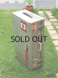 スーツケース/トラベルトランク  アルミ合金製   size: L71.5cm×W46cm×W23cm