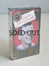 Cassette/カセットテープ   Frank Sinatra Christmas Dreaming  CBS Inc.  (1987)