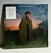 "LP/12""/Vinyl  Mario  安藤秀樹   (1987)  オリジナル歌詞付スリーブ、シュリンク、ラベル付 Epic "