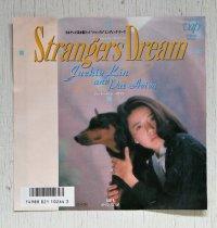 "EP/7""/Vinyl   STRANGERS DREAM (ストレンジャーズ・ドリーム)/ ロマンスの扉  JACKIE LIN & PARAVION ジャッキー・リン & パラビオン  (1987)  VAP"