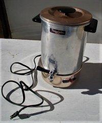 TRICOLATOR コーヒーメーカー TG-24 MODEL / WET-STREGTH コーヒーフィルター U.S.A.