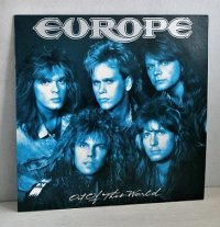 "LP/12""/Vinyl  Out Of This World  EUROPE ヨーロッパ  (1988)  Victor  帯なし/ライナー(日本語)/ライナー(英語)/シリアルナンバーカード付  "