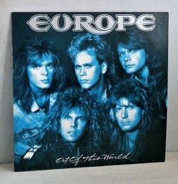 """画像1: LP/12""""/Vinyl  Out Of This World  EUROPE ヨーロッパ  (1988)  Victor  帯なし/ライナー(日本語)/ライナー(英語)/シリアルナンバーカード付  """