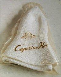A.B.C. Asahi Beret  New Len net  yarn  Capeline Hat