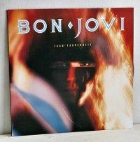 """LP/12""""/Vinyl  7800°Fahrenheit  ボン・ジョヴィ  (1985)  PolyGram  ライナー付"""