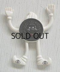 Nabisco Oreo Cookie Bendable Figure Magnet ナビスコ オレオ  ベンダブルマグネットフィギュア