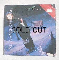 """画像1: LP/12""""/Vinyl  MY・GIFT・TO・YOU  ALEXANDER O'NEAL  アレキサンダー・オニール  (1988)  TABU """