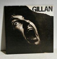 "LP/12""/Vinyl  ギラン GILLAN  ギラン  (1978)  EAST WORLD  ライナー付"