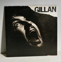 """画像1: LP/12""""/Vinyl  ギラン GILLAN  ギラン  (1978)  EAST WORLD  ライナー付"""