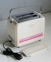 MITSUBISHI ELECTRIC  Joy Kitchen  三菱自動トースター AT-350