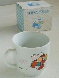 RIBON HOUSE  セラミックマグカップ  手塚プロダクション
