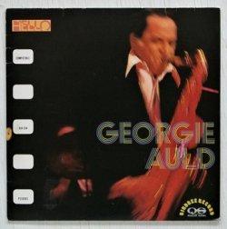 """画像1: EP/7""""/Vinyl  雪が降る/枯葉/メロディフェア/ダニエル  GEORGIE AULD  (1973)  BIRDREE RECORDS  千趣会"""