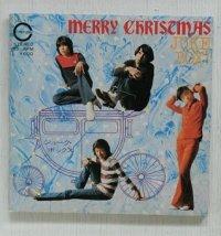 "EP/7""/Vinyl  33回転   メリー・クリスマス  ジューク・ボックス  (1971) CANYON"