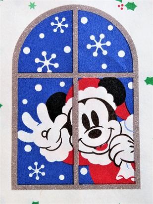 Tokyo Disneyland クリスマス仕様紙袋 3サイズ S 5 M 8 L 5 18枚セット