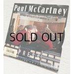 """画像: EP/7""""/Vinyl   プレス PRESS(Video Edit)  イッツ・ノット・トゥルー  ポール・マッカートニー"""