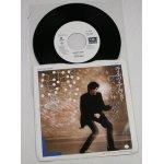 """画像: EP/7""""/Vinyl  見本盤   ライツ・アウト  プアー・ガールズ・ハート  ピーター・ウルフ   (1984)  EMI"""