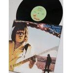 """画像: LP/12""""/Vinyl  Robin Trower Live!  ロビン・トロワー ライブ! (1976)  ライナーノーツ、歌詞カード付/帯なし"""