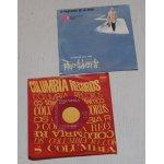 """画像: EP/7""""/Vinyl  サウンド・トラック  -雨の訪問者-  ワルツ/テーマ  フランシス楽団/セヴェリーヌ  (1970)  COLUMBIA"""