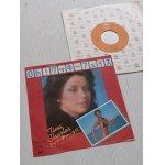 """画像: EP/7""""/Vinyl/Single 1977 カネボウ化粧品 サンケーキ (出演:夏目雅子) CMソング  『Oh! クッキーフェイス/ディスコ・ラブ』 (1977) Tina Charles(ティナ・チャールズ)  Epic"""