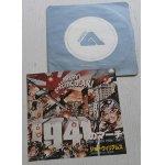 """画像: EP/7""""/Vinyl  OST 映画『1941』 1941のマーチ  スウィング・スウィング・スウィング   (1979)  音楽:ジョン・ウィリアムズ  ARISTA"""