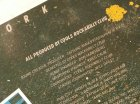 """画像: LP/12""""/Vinyl  NEW YORK CITY, N.Y.  (1979) クールス・ロカビリー・クラブ TRIO RECORDS 帯/P8カラー写真集/歌詞カード付"""