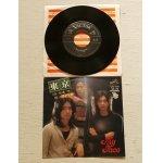 """画像: EP/7""""/Vinyl  東京  桜道 '74  マイ・ペース  (1974)  Victor"""