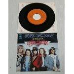 """画像: EP/7""""/Vinyl  ラスト・チャイルド  コンビネーション  (1976)   エアロスミス  CBS SONY"""