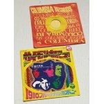 """画像: EP/7""""/Vinyl  Simon says サイモン・セッズ  Reflections from The Looking Glass 鏡の反射  1910フルーツガム・カンパニー   (1968)  COLUMBIA"""