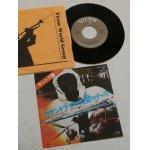 """画像: EP/7""""/Vinyl  サントラ盤  カサンドラ・クロス 愛のテーマ   メインタイトル   ジェリー・ゴールドスミス  (1976)  VICTOR"""