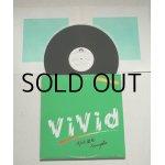 "画像: LP/12""/Vinyl 見本盤  ""Vivid"" 泰葉 (1982) Polydor"